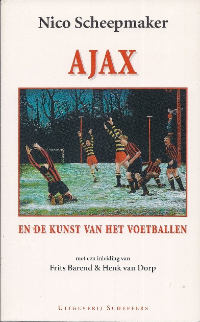 Ajax en de kunst van het vo...