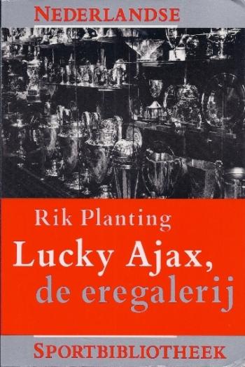 Lucky Ajax de eregalerij