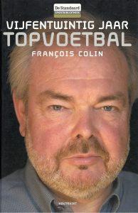 Vijfentwintig jaar topvoetbal