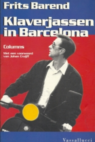 Klaverjassen in Barcelona