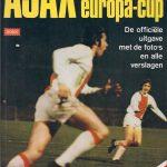 Ajax roemruchte Europa-Cup