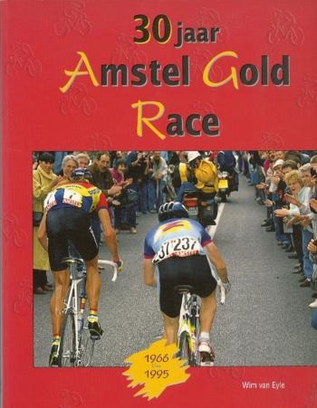 30 jaar Amstel Gold Race