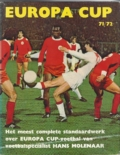 Europa Cup 71-72