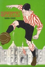 Sparta 1888 - 1988