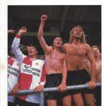 Jaarboek Feyenoord Seizoen 1992-1993