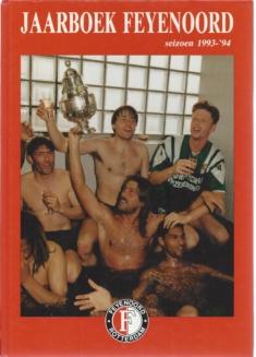Feyenoord Jaarboek 1993-1994