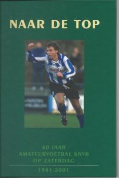 60 jaar amateurvoetbal KNVB