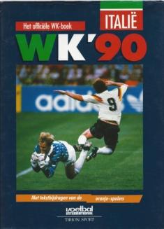 WK 90 Italie