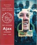 het officiële ajax jaarboek