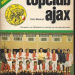 Topclub Ajax Jaarboek no. 1