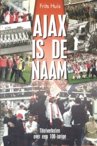 Ajax is de naam