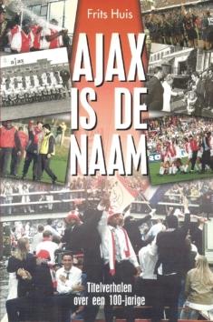 Ajax is de naam