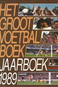 Voetbal International Jaarboek 1989
