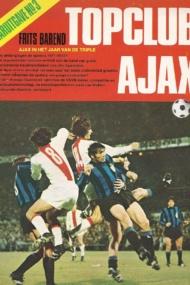 Topclub Ajax Jaaruitgave No 3