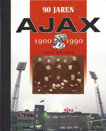 90 jaren ajax