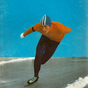 Schaatsjaarboek 71-72