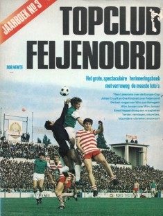 Topclub Feyenoord Jaarboek 3