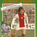 Gerrie Mühren : Voetbal is een feest
