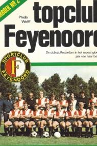 Topclub Feyenoord 2