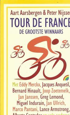 Tour de France. De grootste winnaars