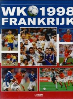 WK 1998 Frankrijk