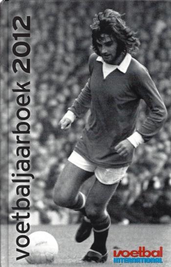 Brinvest Voetbaljaarboek 2012