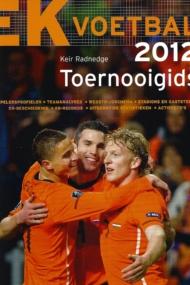 EK Voetbal 2012 Toernooigids