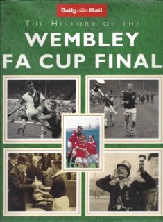 History of the Wembley FA Cup Final