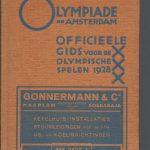 IXe Olympiade Amsterdam
