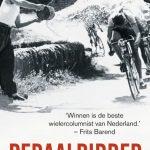 Pedaalridder Peter Winnen