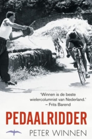 Pedaalridder Peter Winnen