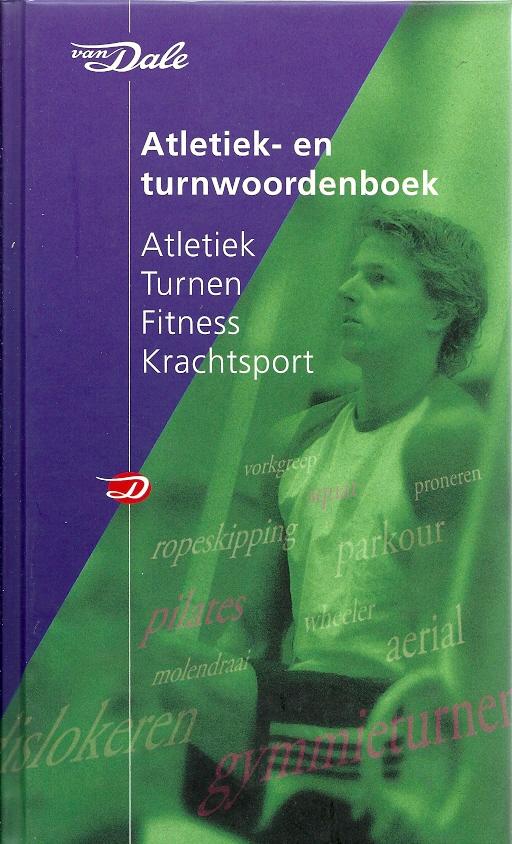 Atletiek- en turnwoordenboek