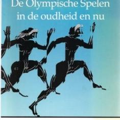 Om de eer De Olympische Spelen in de oudheid en nu