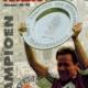 Feyenoord Jaarboek Seizoen 98-99