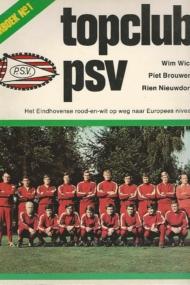 Topclub PSV Jaarboek No 1