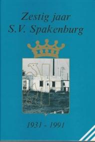 Zestig jaar S.V. Spakenburg
