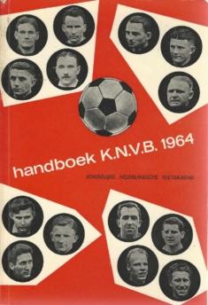 Handboek KNVB 1964