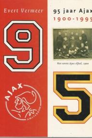 95 jaar Ajax