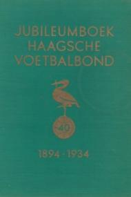 Haagsche Voetbalbond 1894-1934