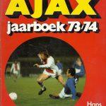 Ajax Jaarboek 73-74