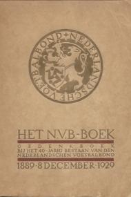 Het N.V.B. Boek 1889-1929