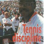 Stanley Franker Tennis discipline talent