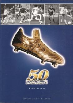 50 jaar De Gouden Schoen