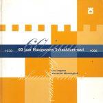 60 jaar Hoogovens 1938-1988