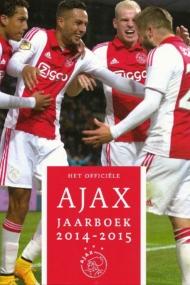 Ajax Jaarboek 2014-2015
