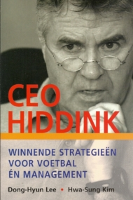 CEO Hiddink