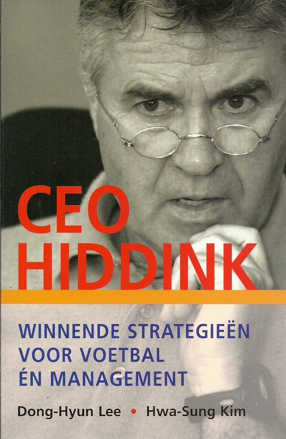 CEO Hiddink