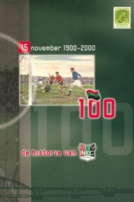 De historie van NEC Nijmegen