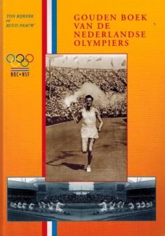 Gouden boek van de Nederlandse olympiers