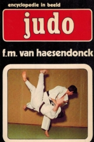 Judo. Encyclopedie in beeld
